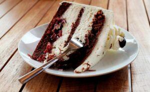 biszkopt to podstawa tortów