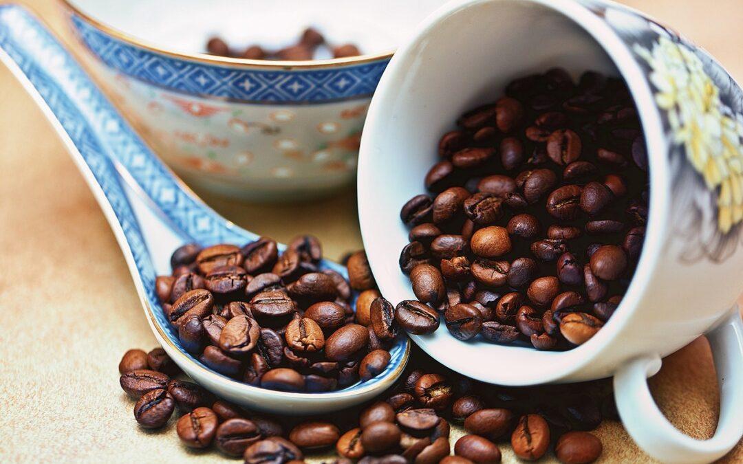 Kawa ziarnista – jaką wybrać? Poznaj 3 rodzaje kaw i wybierz najlepszą dla siebie!