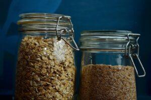 rodzaje mąki zależą od rodzaju ziaren