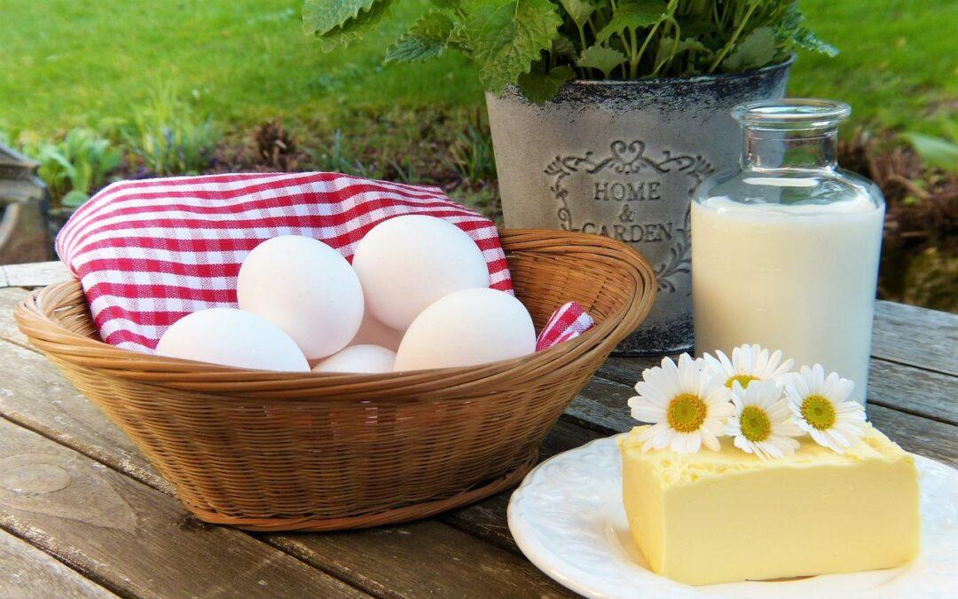 Zalety dużo białka, mało cukru – produkty proteinowe i bezcukrowe