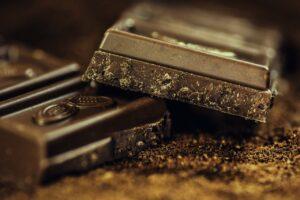 właściwości kakao w czekoladzie